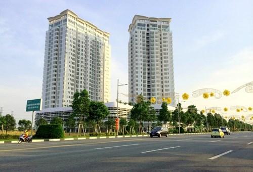 Cần bán căn hộ số B408 chung cư Sora Gardens, TP Thủ Dầu 1, Bình Dương
