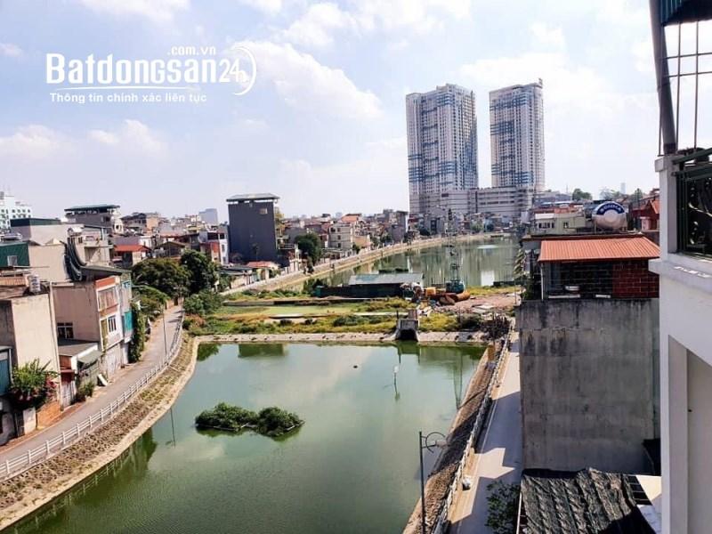 Nhà đẹp view hồ- Ngọc Lâm ,Long Biên, Hà Nội