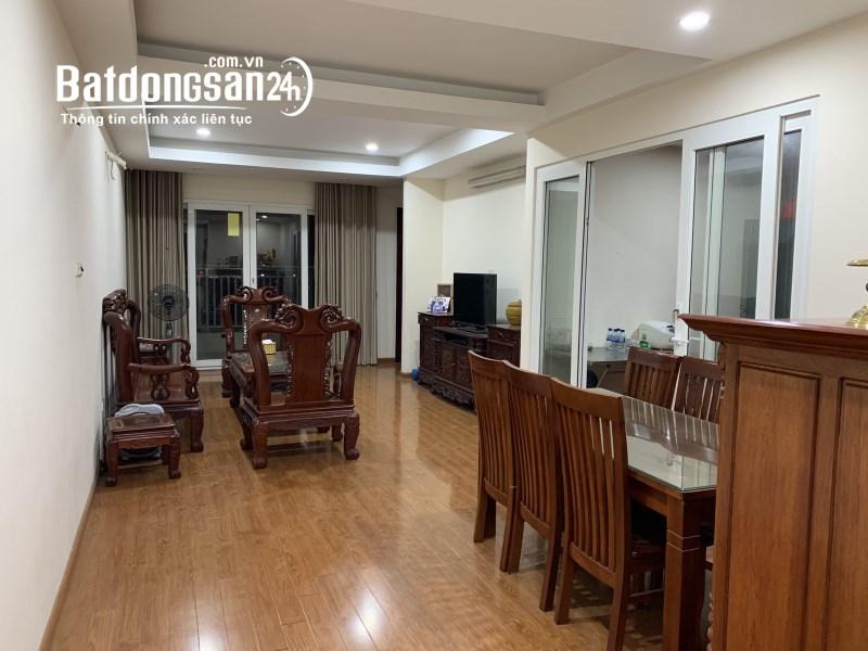 Bán căn hộ chung cư MD Complex.  tầng cao, view đẹp, 03 phòng ngủ. LH 0977069264