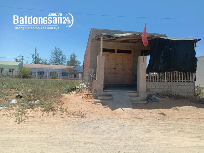 Chính chủ cần bán gấp lô đất đẹp gần biển tại Thuận Nam, Ninh Thuận.