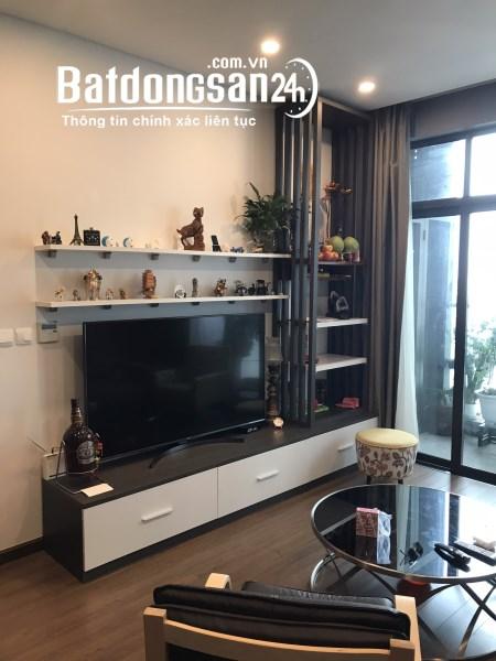 Cần vốn kinh doanh, cần bán gấp căn hộ 2PN Dự án Ancora Lương Yên view sông, đẹp