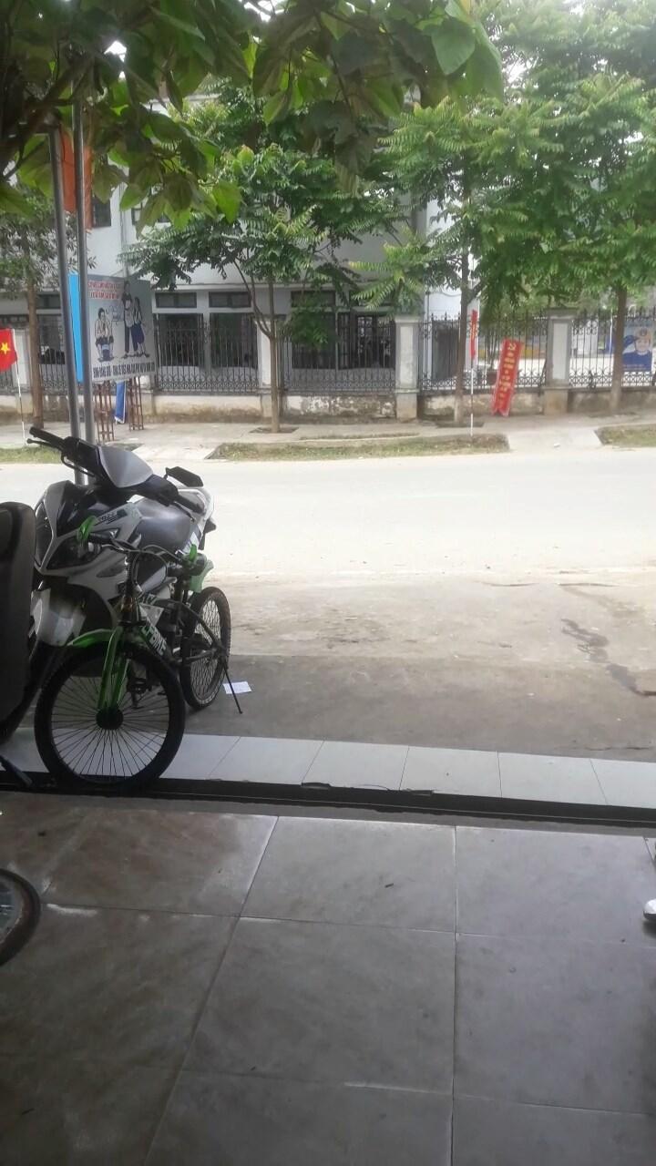 Bán nhà mặt phố Đường Quốc lộ 279, Xã Kim Ngọc, Huyện Bắc Quang
