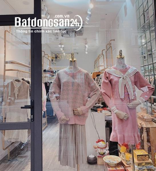 Cần sang nhượng cửa hàng quần áo thời trang tại 64 Hàng Gà