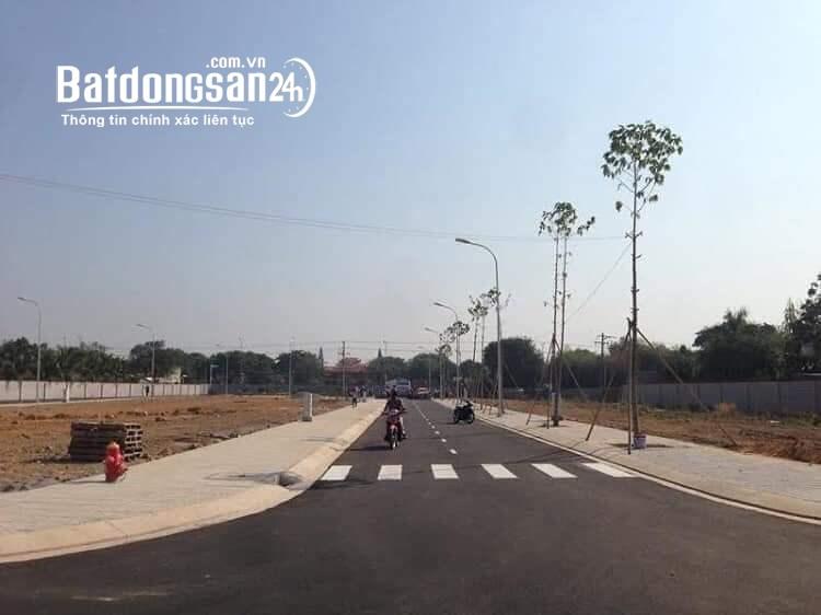Bán đất Đường Nguyễn Văn Linh, Thị trấn Chơn Thành, Huyện Chơn Thành