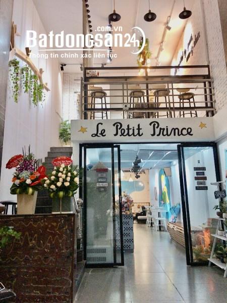 Sang nhượng quán cafe ngõ 1 cổng Đại học Hà Nội, Nguyễn Trãi Quận Thanh Xuân