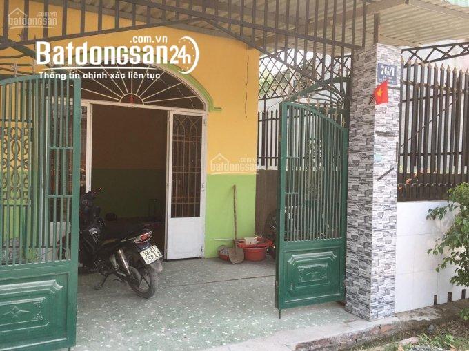 Bán nhà chính chủ 6x30m 740tr tại Khu phố 11, Phường Tân Phong, TP