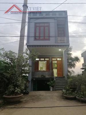 Chính chủ bán nhà 2,5 tầng mặt phố Lê Duẩn - Tân Hà - Tuyên Quang .