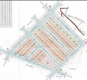 Chính chủ cần bán đất tại Liên Hương - Thạch Đài - Hà Tĩnh .