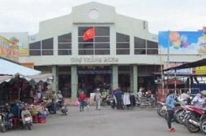 Bán các lô đất nền giá rẻ Tại Thành phố Tây Ninh, tỉnh Tây Ninh.
