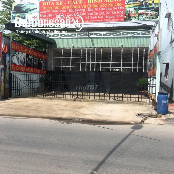 Chính chủ cần sang lại tiệm rửa xe cafe sân vườn