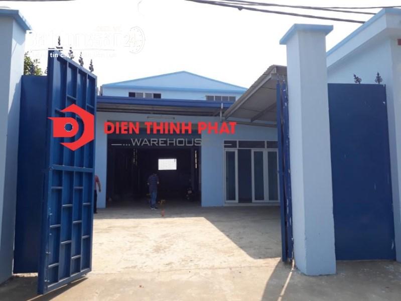 Cho thuê đất riêng nhà xưởng Đường Gò Xoài, Phường Bình Hưng Hòa A