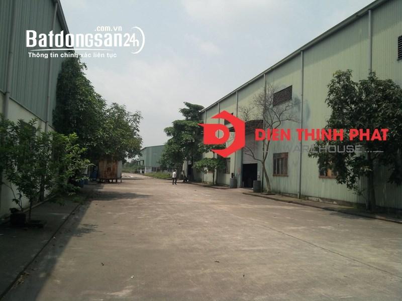 kho xưởng Đường Tây Lân, Quận Bình Tân