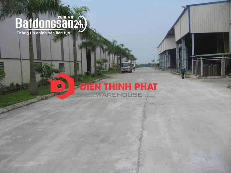 kho xưởng Đường Quốc lộ 1A, Quận Bình Tân 300M giá 36TR