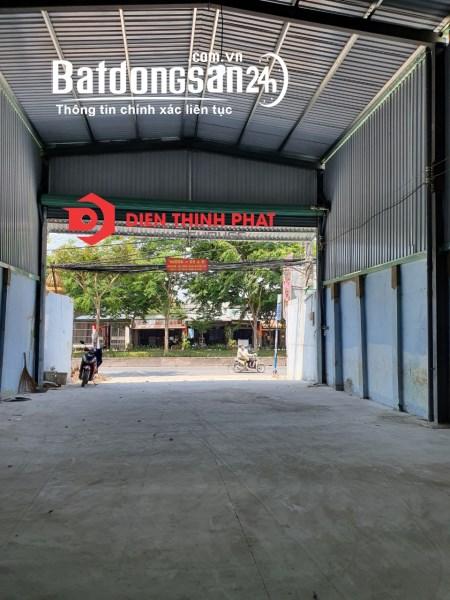 kho xưởng Đường Lê Văn Quới, Phường Bình Hưng Hòa A, Quận Bình Tân 160M