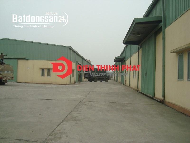 cho thuê: 3 nhà xưởng(160m-200m-300m) đường Ao Đôi
