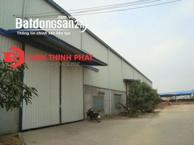 cho thuê: 3 nhà xưởng(160m-200m-300m) đường Hương Lộ 2