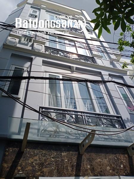 Bán nhà mặt phố Đường Nguyễn Trãi, Phường Nguyễn Cư Trinh, Quận 1, 35 tỷ
