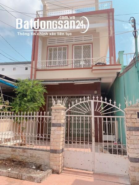 Cho thuê nhà nguyên căn, 1 trệt 2 lầu, P Vĩnh Thanh, Kiên Giang