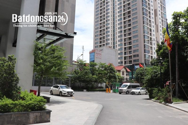 Suất ngoại giao duy nhất giá 25 triệu/m2 căn hộ 89m2, 3PN, Vào tên trực tiếp CĐT