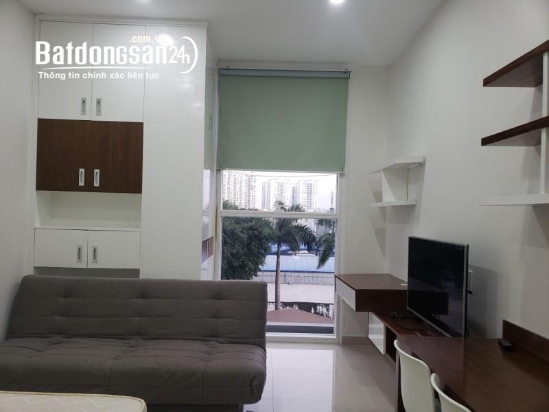 Cho thuê Office 35m2 Sunrise City, LK Lotte, Full NT, 7 Triệu/ tháng. 0938231076