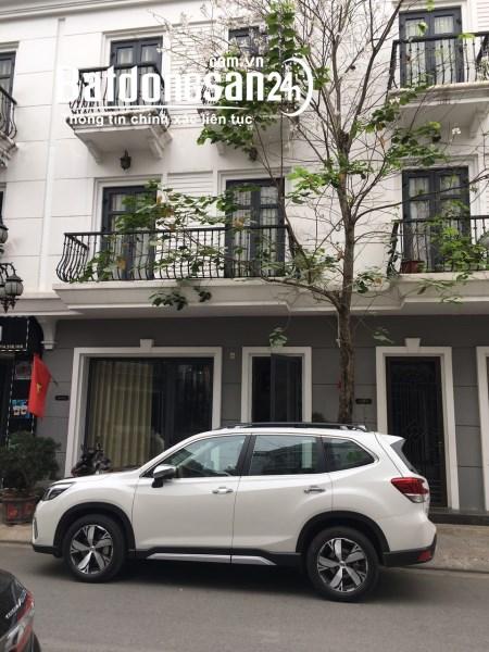 Bán biệt thự, villas Phường Phan Thiết, TP - Tuyên Quang