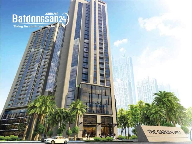 Bán căn hộ chung cư The Garden Hills - 99 Trần Bình, Đường Trần Bình