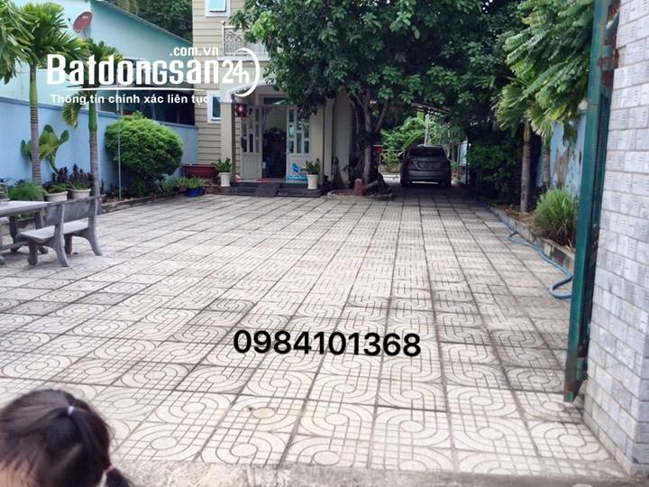Cho thuê gấp mặt bằng kinh doanh đường Phạm Hồng Thái, Thị Trấn Chơn