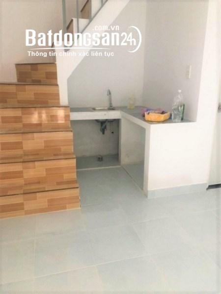 Cho thuê nhà 1 lầu mới đẹp lô nhì đường D1 Trần Xuân Soạn Q7