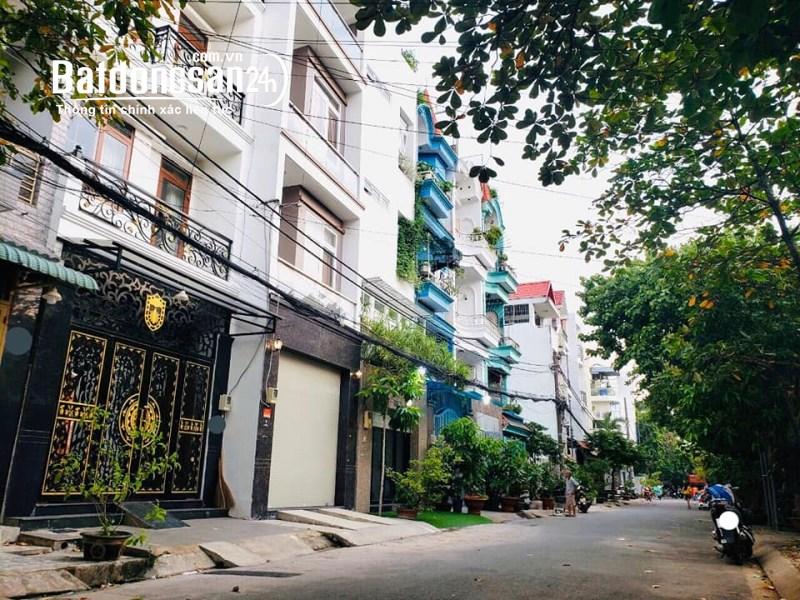 Bán nhà HXH Nguyễn Tuyển, Quận 2, 96m2, 4 Lầu, Giá 7.68 TỶ