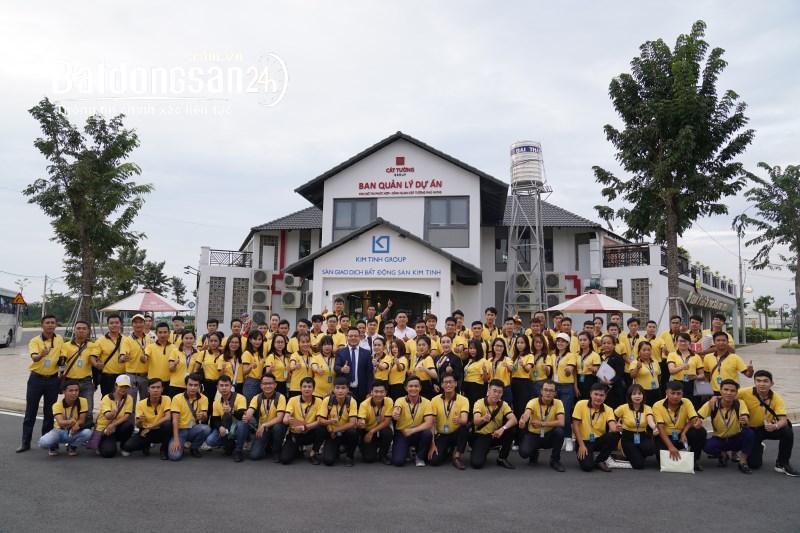 Kim Tinh Group tuyển dụng nhân viên kinh doanh BĐS