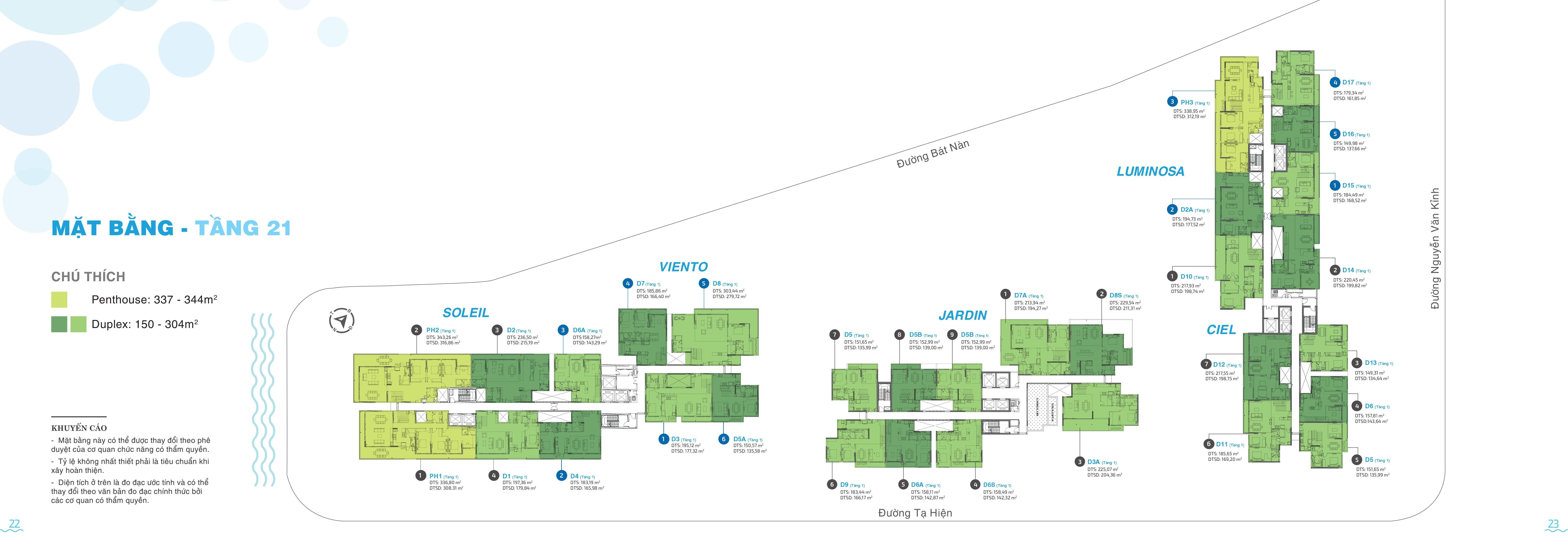 Bán căn hộ chung cư One Verandah Mapletree, Đường Bát Nàn, Quận 2