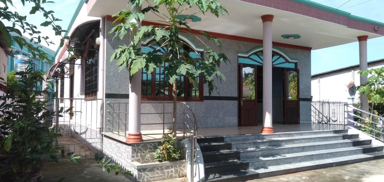 Bán gấp nhà đẹp tại Xã Bình Phan,Chợ Gạo, Tiền Giang.