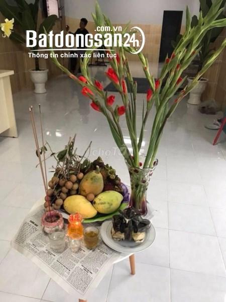 Cho thuê nhà mặt tiền đường Phạm Hùng, Xã Long Thành Trung