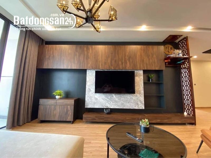 Bán căn hộ chung cư IA20 Ciputra, Bắc Từ Liêm, 93m2, giá 22 triệu/m2