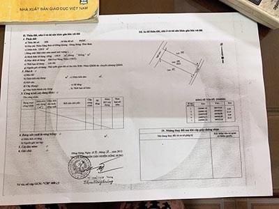 Chính Chủ Cần Bán Đất Thổ Cư Đông Mỹ, TP Thái Bình.