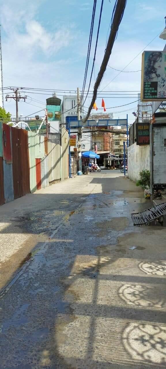 Bán nhà undefined Bùi Đình Túy, undefined 12, Quận Bình Thạnh