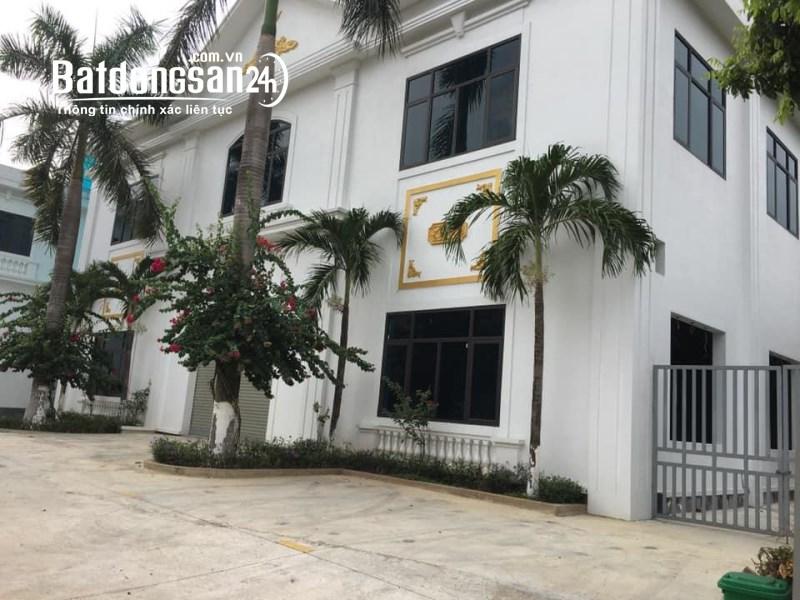 Cần thuê Nhà Xưởng, Kho Bãi Đường 39A, Xã Yên Phú, Huyện Yên Mỹ