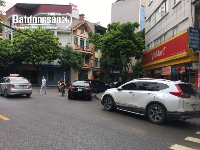 Hót Hót mảnh đất Phố Trạm Long Biên 37,8m giá ổn.