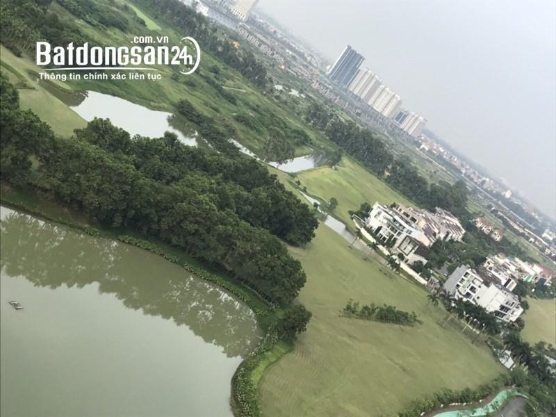 Bán căn hộ chung cư Khu đô thị Nam Thăng Long -  Ciputra