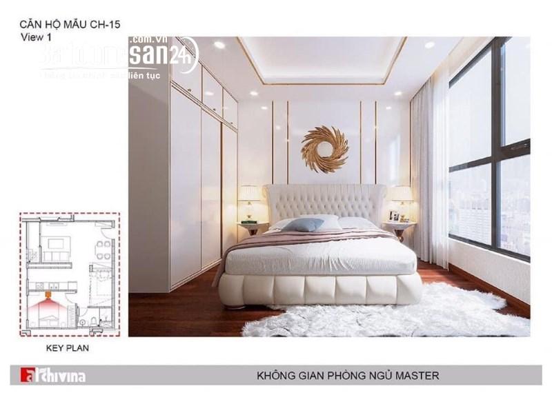Cơ hội sở hữu căn hộ chung cư Hoàng Huy giữa lòng thành phố Cảng