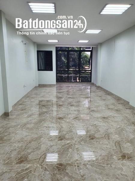 Cho thuê nhà mặt phố Đường Trương Định, Phường Giáp Bát, Quận Hoàng Mai