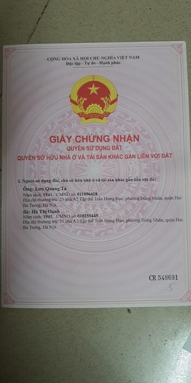 Cần cho thuê căn hộ tập thể 88,7 m2 tại 35 Láng Hạ, Ba Đình, HN