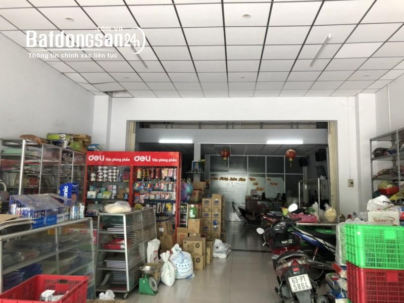 Cho thuê nhà mặt tiền đường Lê Thị Hồng Gấm, Phường 6, Mỹ Tho
