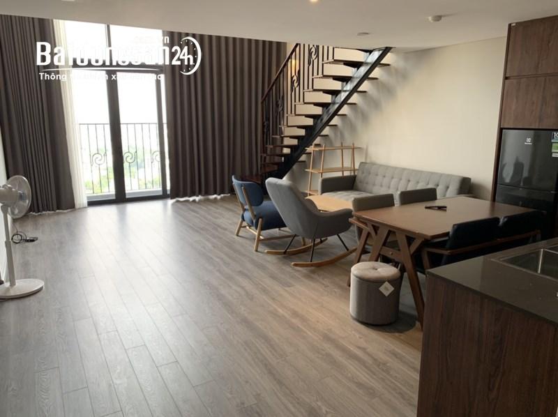 Bán căn hộ chung cư PentStudio, Đường Lạc Long Quân, Quận Tây Hồ