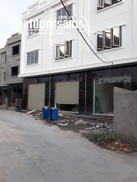 Bán nhà Đồng Dụ, Xã Đặng Cương, Huyện An Dương