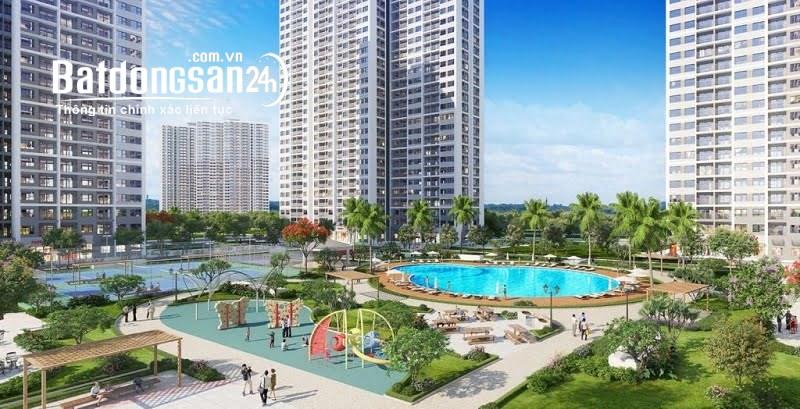 Bán căn hộ chung cư Vincity Ocean Park, Đường Quốc Lộ 5, Huyện Gia Lâm