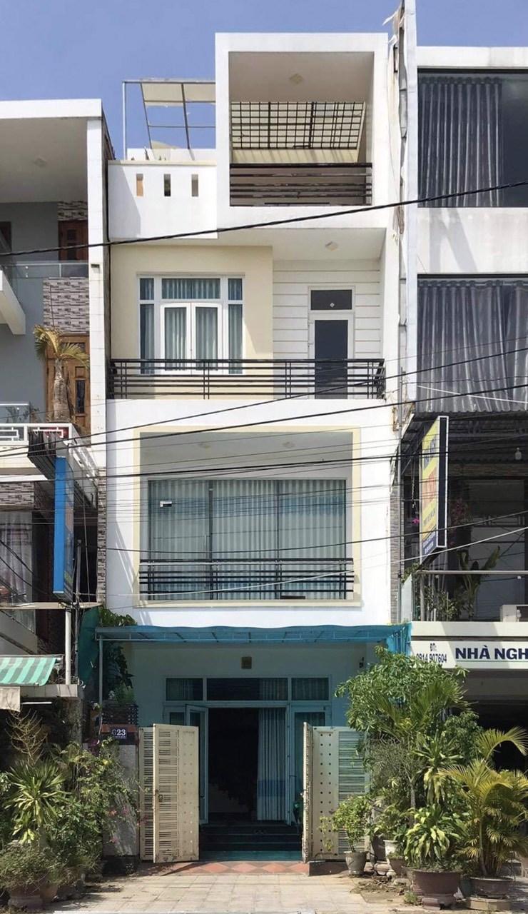 Chính chủ cần cho thuê nhà nguyên căn 4 tầng đường Tôn Thất Tùng ,
