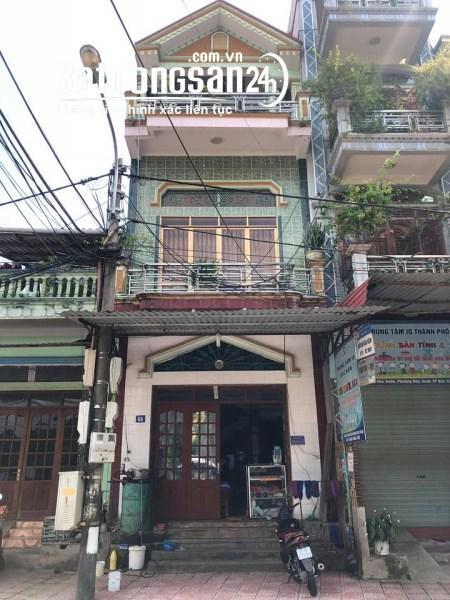 Bán nhà Phường Đức Xuân, TP. Bắc Cạn.