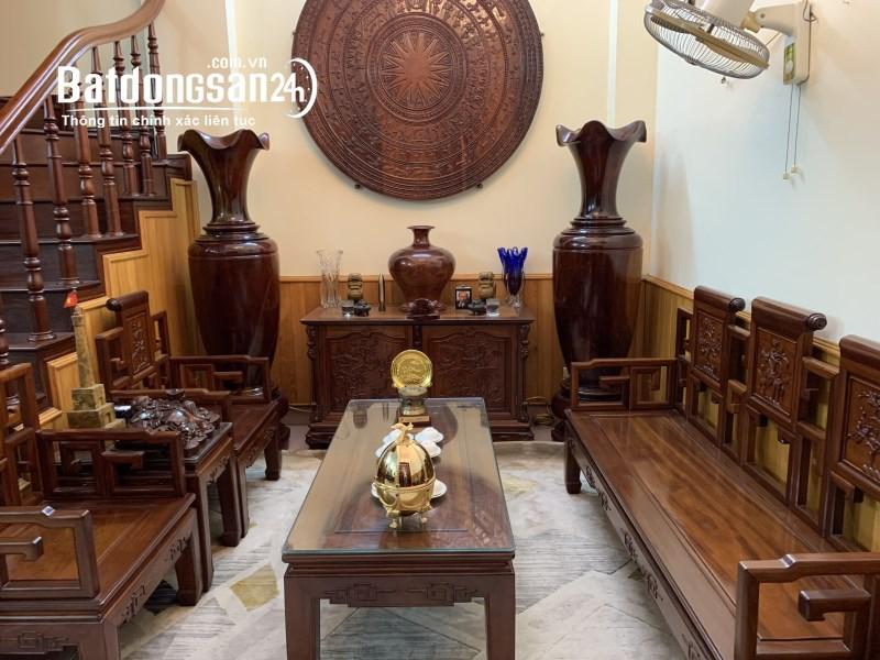 Cho thuê nhà riêng mặt ngõ 99 Xuân La, Tây Hồ 55m x4T ngõ oto tránh nhau