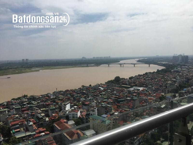 Căn duplex 190m view sông tại Ancora Lương Yên giá 12,5 tỷ. L/H : 097.578.2294